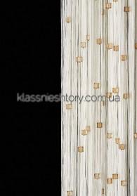 Квадратный стеклярус KVS-1+14